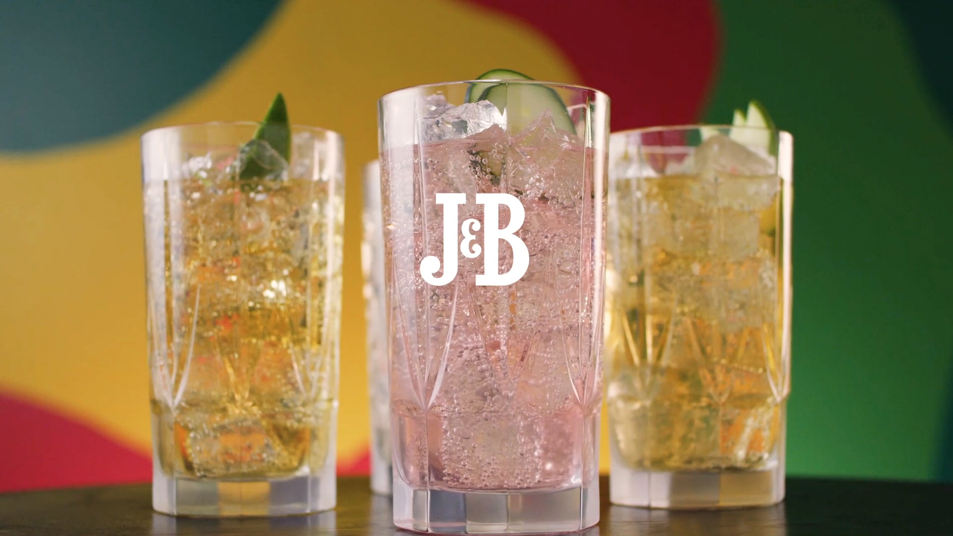 J&B PINKTONIC - Product