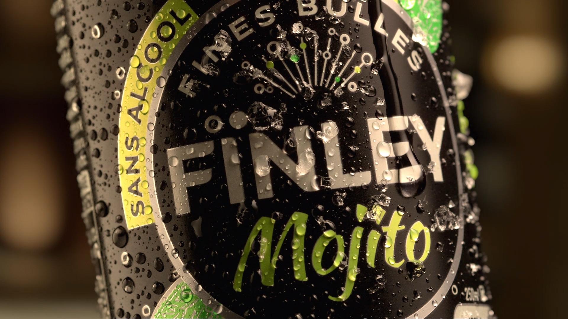 Finley Mojito - Wonder / Pablo Hermida + Slow Studio (Product)