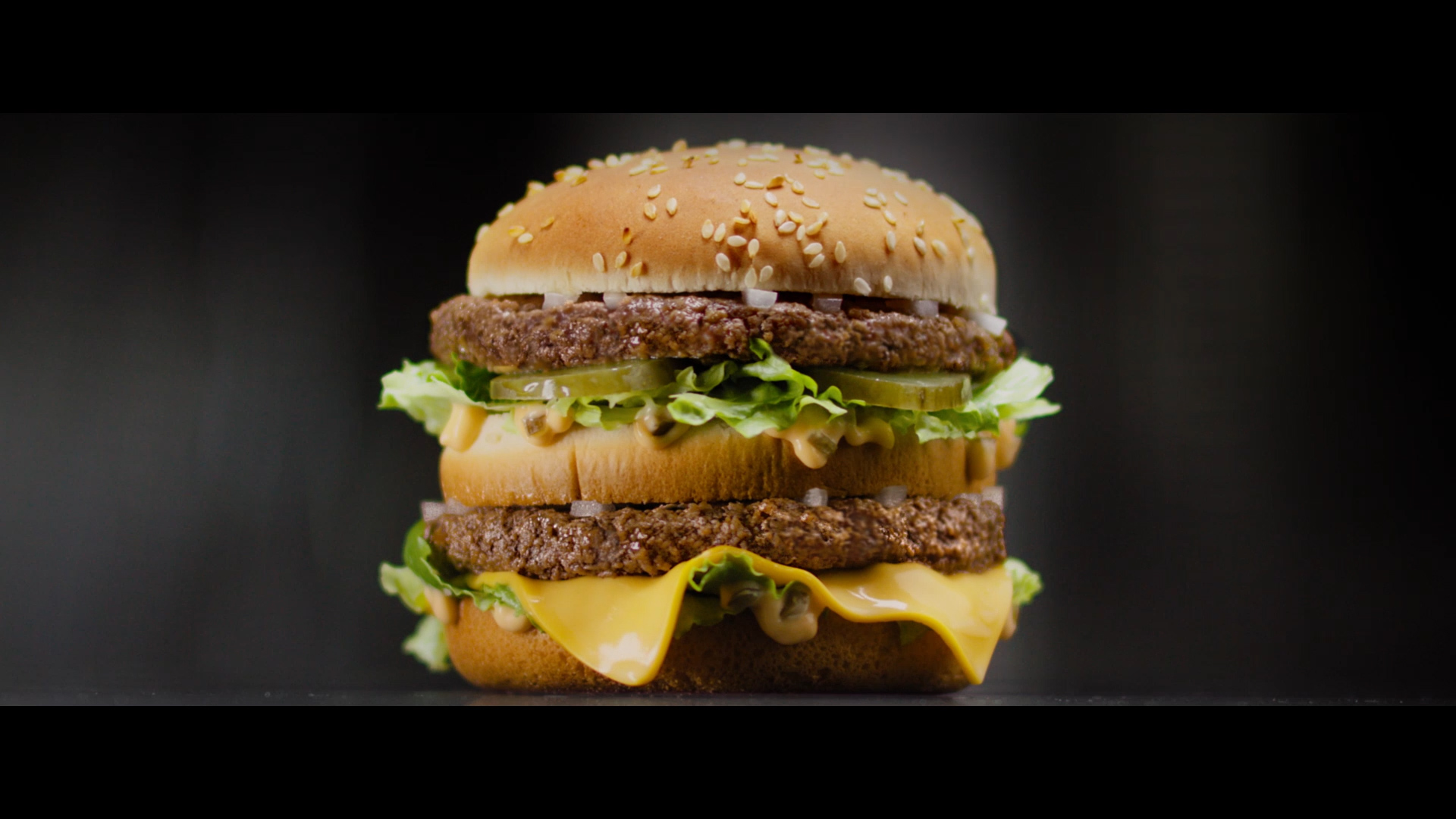 McDonald's Big Mac Manolo - product