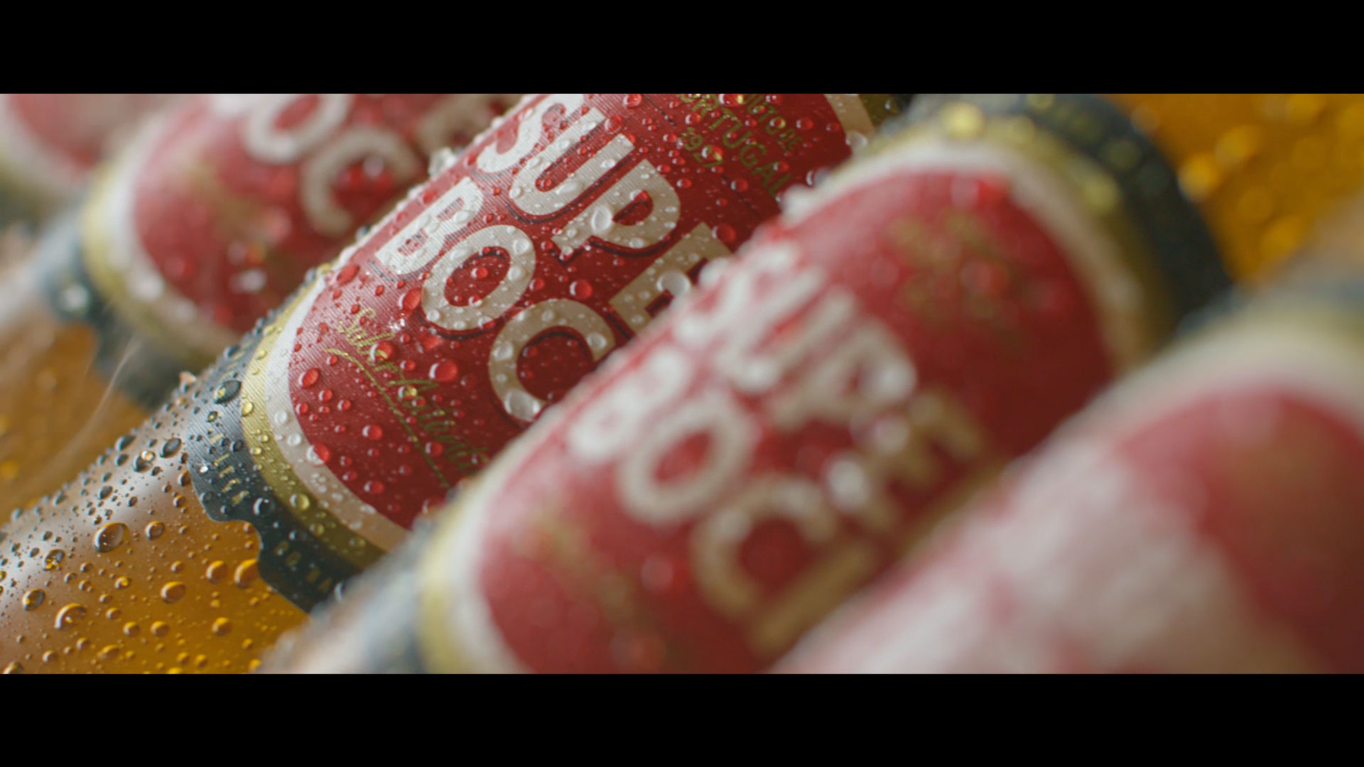 SLOW STUDIO// Super Bock Original