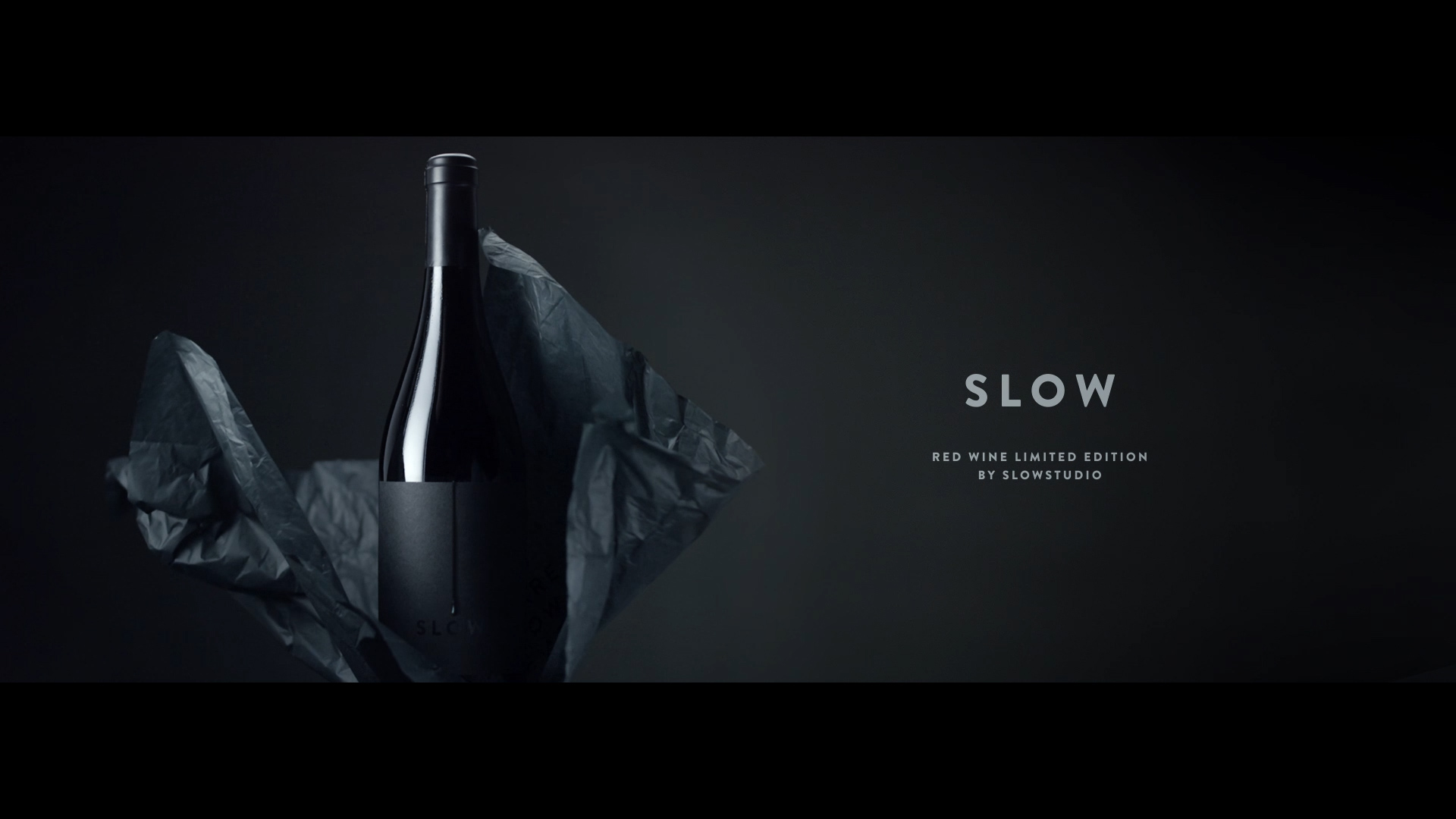 SLOW STUDIO// Slow Wine